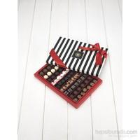 Kahve Dünyası Büyük Boy Çikolatalı Mutluluk Kutusu