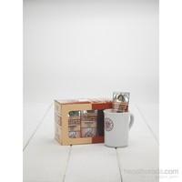 Kahve Dünyası Salep Promosyon Kutu