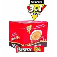 Nescafe 3Ü 1 Arada Kahve 48'Li