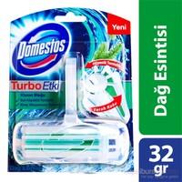 Domestos Wc Blok Turbo Etki Dağ Esintisi 32 gr