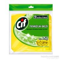 Cif Temizlik Bezi %30 Mıkrofıberlı 151 gr