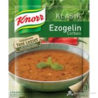 Knorr Ezogelin Çorbası 80 gr KAPALI