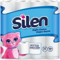 Silen Ultra Tuvalet Kağıdı 32 'li