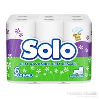 Solo Kağıt Havlu 6 'lı