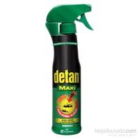 Detan Maxi Böcek İlacı 250 ml