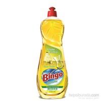 Bingo Dynamic Sıvı Bulaşık Deterjanı Elde Yıkama Çeşme Esintisi 750 ml kk