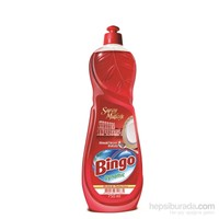 Bingo Dynamic Sıvı Bulaşık Deterjanı Elde Yıkama Saray Mutfağı 750ml kk