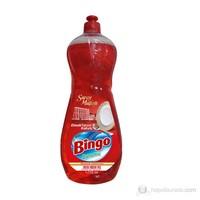 Bingo Dynamic Sıvı Bulaşık Deterjanı Elde Yıkama Saray Mutfağı 1250 ml kk