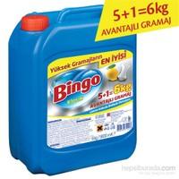 Bingo Bulaşık Sıvısı 5L