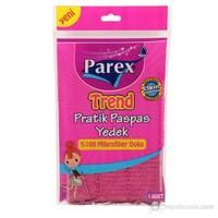 Parex Trend Pratik Paspas Yedek