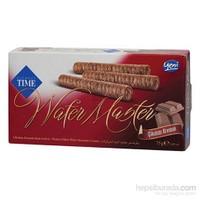 Cizmeci Time 75 Gr Wafer Master Cikolata Rulo Gof