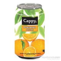 Cappy Meyve Suyu Portakal Kutu 330 Ml
