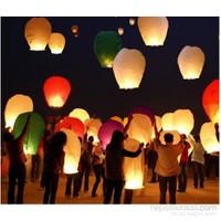 Hepsi Dahice 6 Adet Dilek Feneri Set