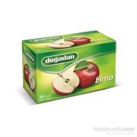 Doğadan Elma 20'li Poşet Meyve Çayı