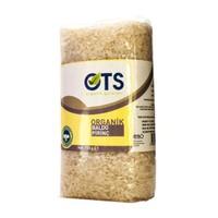 Ots Organik Organik Pirinç 750 Gr