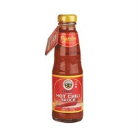 Pantai Pantai Hot Chili Sauce 200Ml