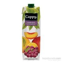 Cappy Nektar Karışık 1Lt 12'li kk