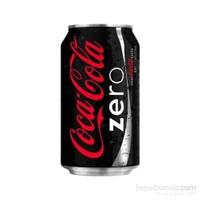 Coca Cola Zero 330 ml 24 'lü