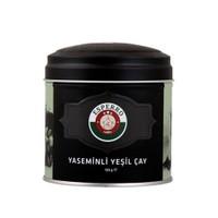 Esperro Bitki Çayı Yaseminli Yeşil Çay (125 Gr)