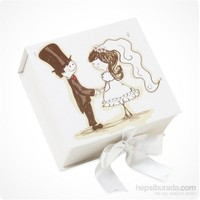 ChocChic Mutlu Son Müzikli Çikolata
