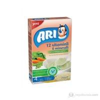 Arı 12 Vitamin 6 Mineral250Gr-Süt.Sebze.Pirinç.Unu