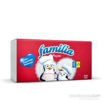 Familia Peçete 200'lü