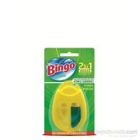 Bingo Dynamic Bulaşık Makinesi Koku Giderici Limon