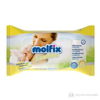 Molfix Sensitive Refil Islak Havlu 40 'lı