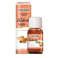Shiffa Home Acı Badem Yağı 20Ml