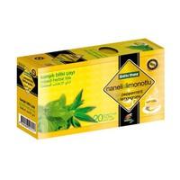 Shiffa Home Naneli Ve Limonotlu Karışık Bitki Çayı 20 Adet