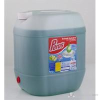 Peros 30 Kg Sıvı Bulaşık Elma kk