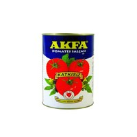 Akfa Domates Salçası 5 Kg