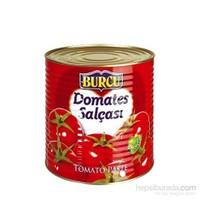 Burcu Domates Salçası 1 Kg 4'Lü