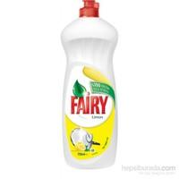 Fairy 720 Ml Limon Bulaşık Deterjanı 10'Lu