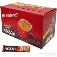 Nescafe 3'Ü 1 Arada 72'Li Kutu 8 Adet