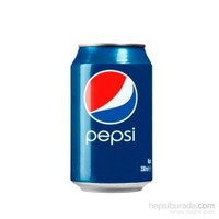 Pepsi Kutu 24'Lü