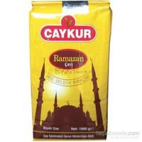 Çaykur Ramazan Çayı 1 Kg 3 Adet