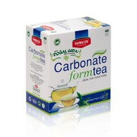 Siirt Doğal Gıda-Gl Carbonate Çayı (40'Lı Demleme)