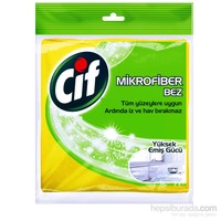 Cif Bez Mikrofiber 35 gr