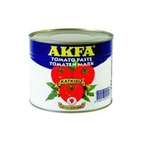 Akfa Domates Salçası 5/2 2200 Gr