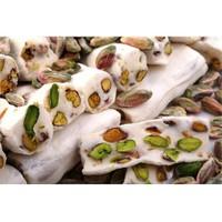 Antebella Bol Antep Fıstıklı Sütlü Fitil Lokum 1 Kg