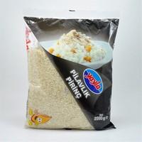 Yayla Pilavlık Eko Pirinç 2 Kg