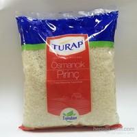 Turap Osmancık Pirinç 4 Kg