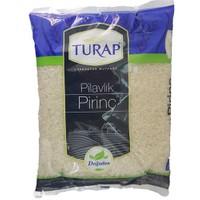 Turap Pilavlık İthal Pirinç 1 Kg