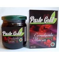 Paste Gold Epimedyumlu Bitkisel Macun 40 Gr