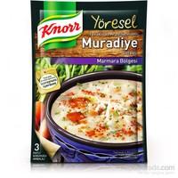 Knorr Hazır Çorba Tavuklu Ve Arpa Şehriyeli Mura 89 gr