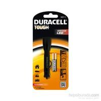 Duracell Led Fener KEY-1 Alüminyum Kullanışlı Serisi 1xDuracell AAA pil hediyeli