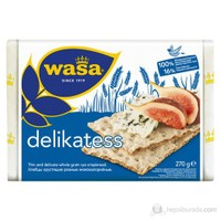 Wasa Crispbread Delicatess 270 gr