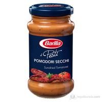 Barilla Pomodor Sechhi Makarna Sosu 190 gr