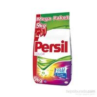 Persil Expert Toz Çamaşır Deterjanı Color 9 kg